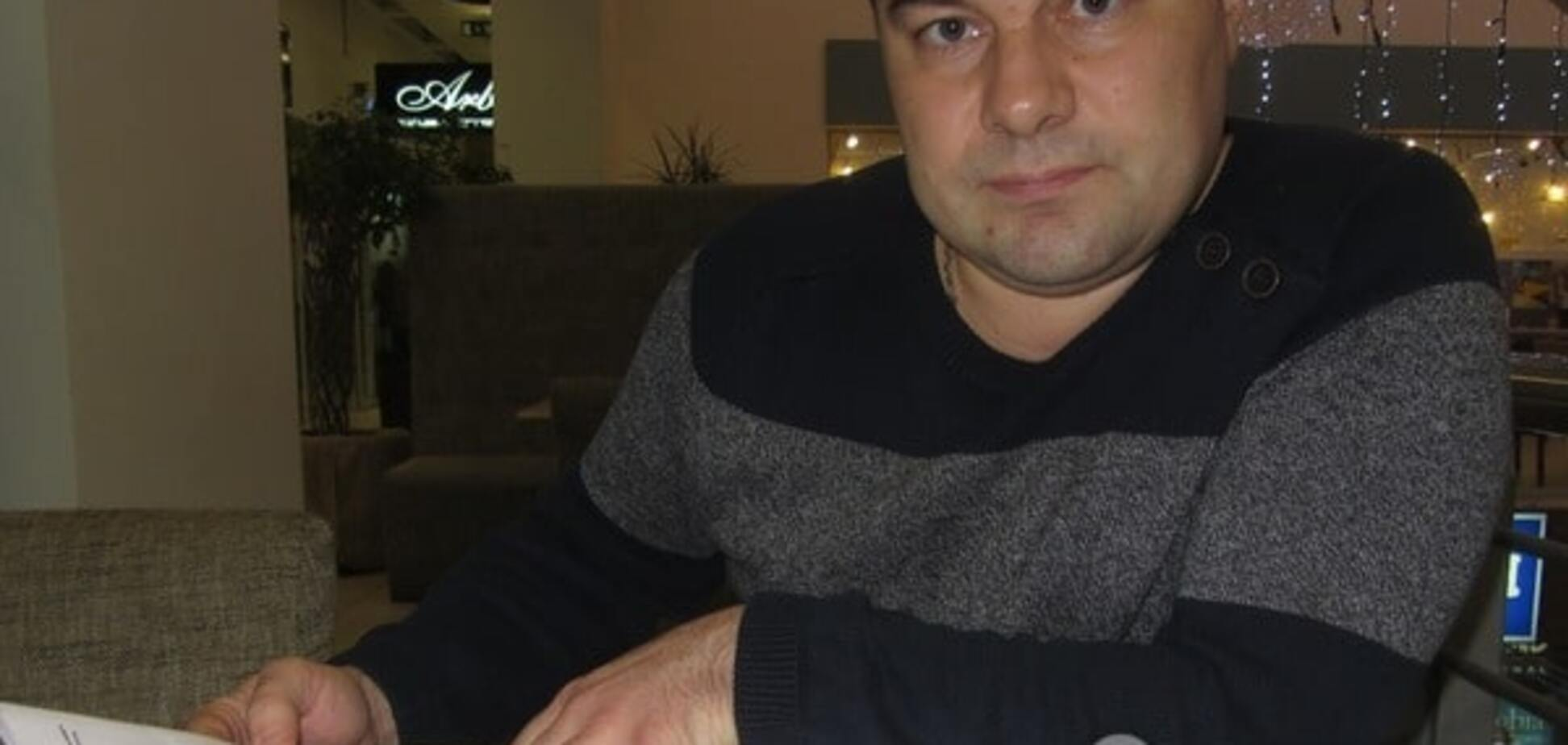 Жертва викрадення: охорона Семенченка готувала мені 'нещасний випадок на полюванні'