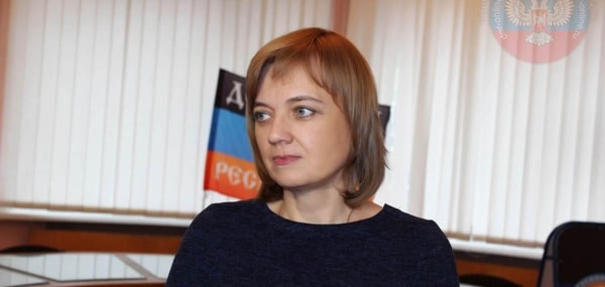 Обиделись: 'ДНР' решила наказать украинских журналистов
