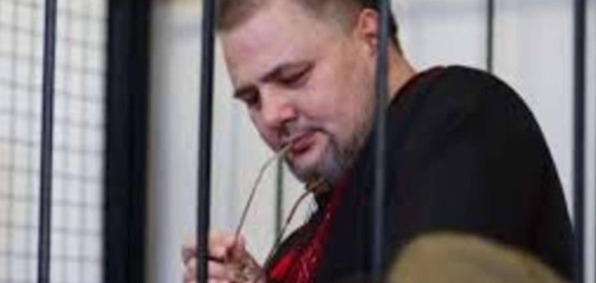 Подозреваемого в госизмене Коцабу оставили под стражей еще на 2 месяца