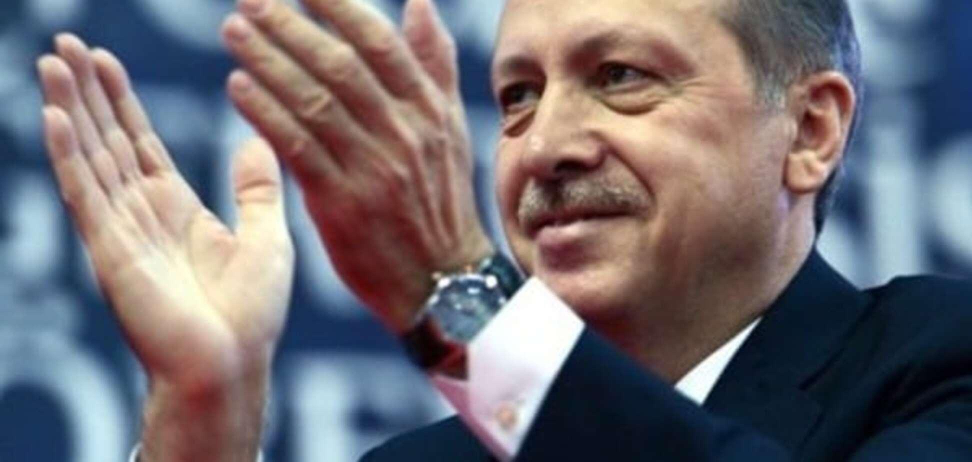 'Ердоган під*рас': у Криму відмічено 'патріотичне' авто
