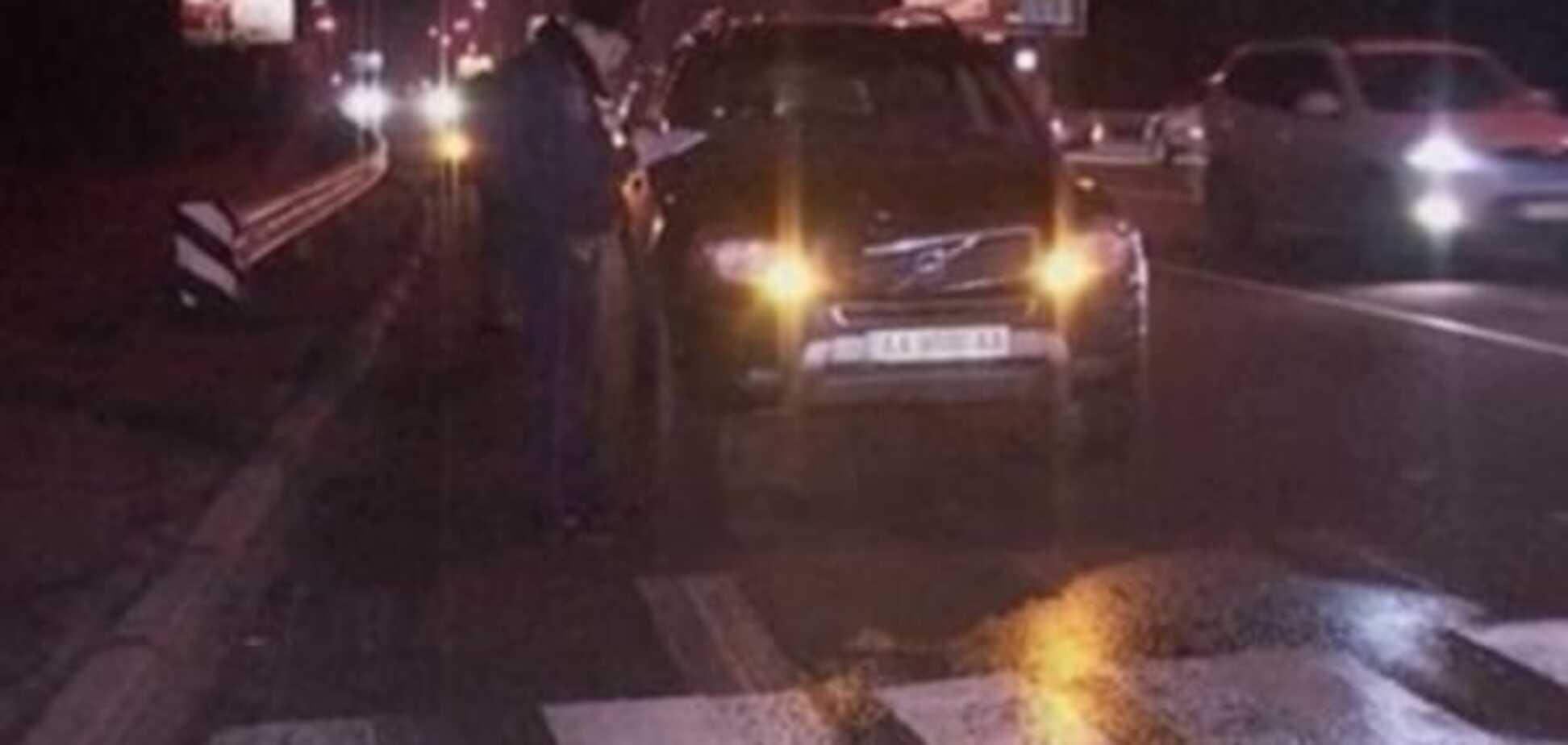 Водитель Омельченко отказался от своих показаний – источник