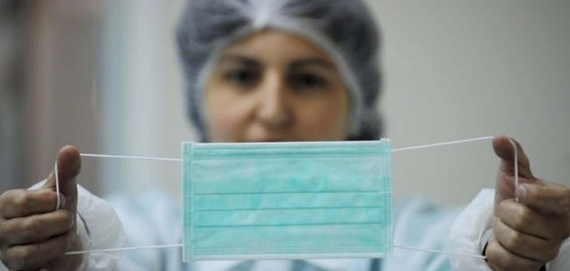 Свинячий грип в Україні: наскільки він небезпечний і чим його лікувати