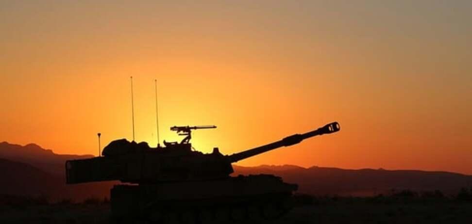 Армия Украины получит новейшую самоходную гаубицу НАТО на базе танка 'Оплот'