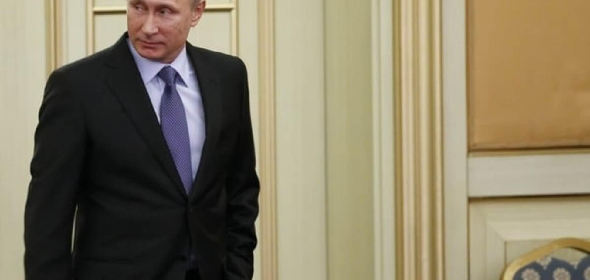 Россия пригрозила Украине: одумайтесь или введем визовый режим