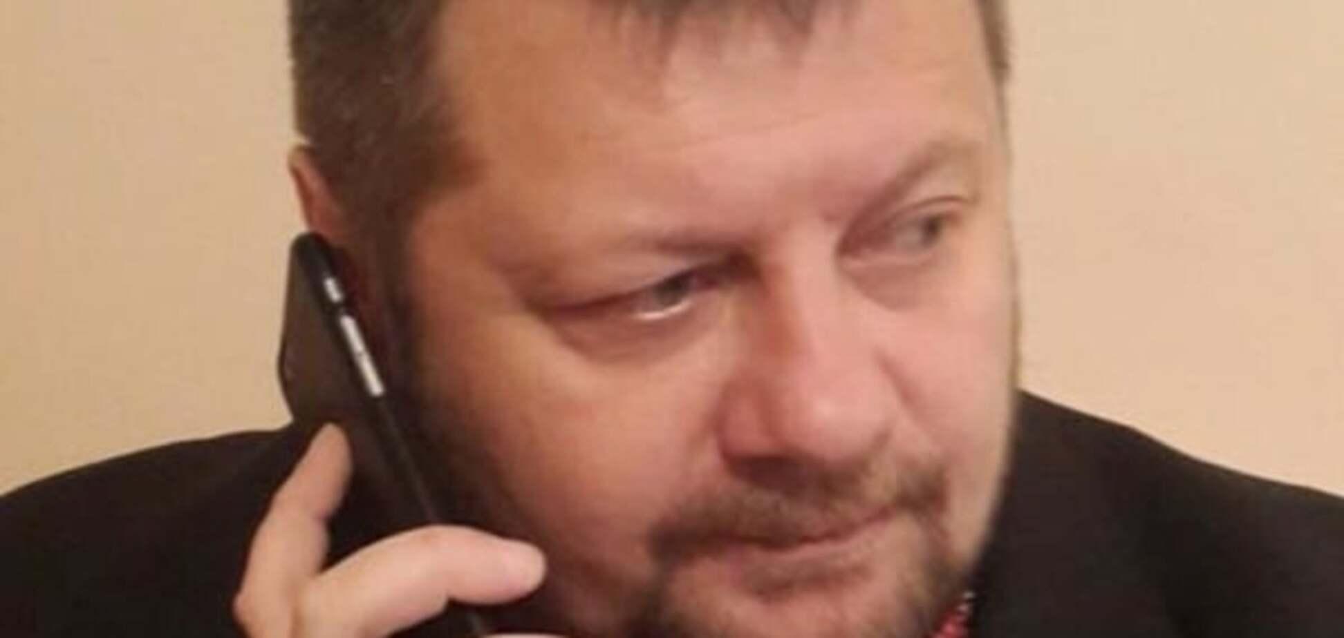 У Мосийчука врачи нашли кровоизлияние в желудке