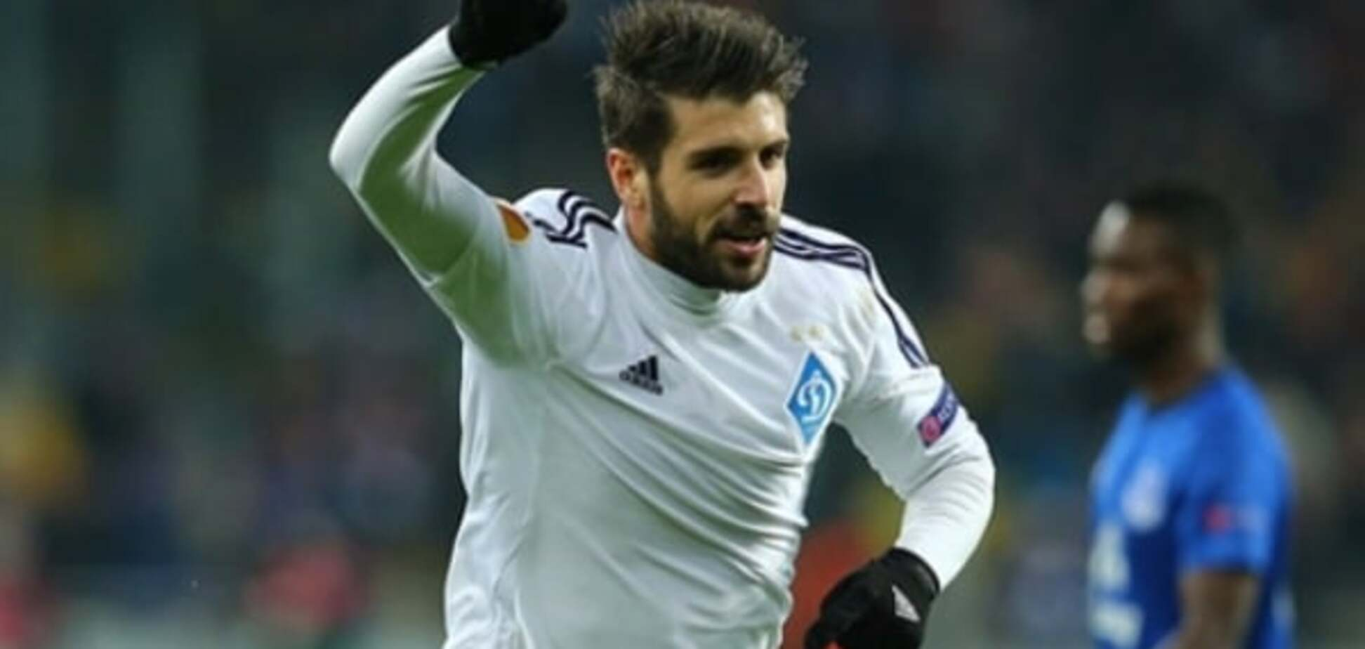 Турецкий гранд договорился о трансфере ключевого футболиста 'Динамо'