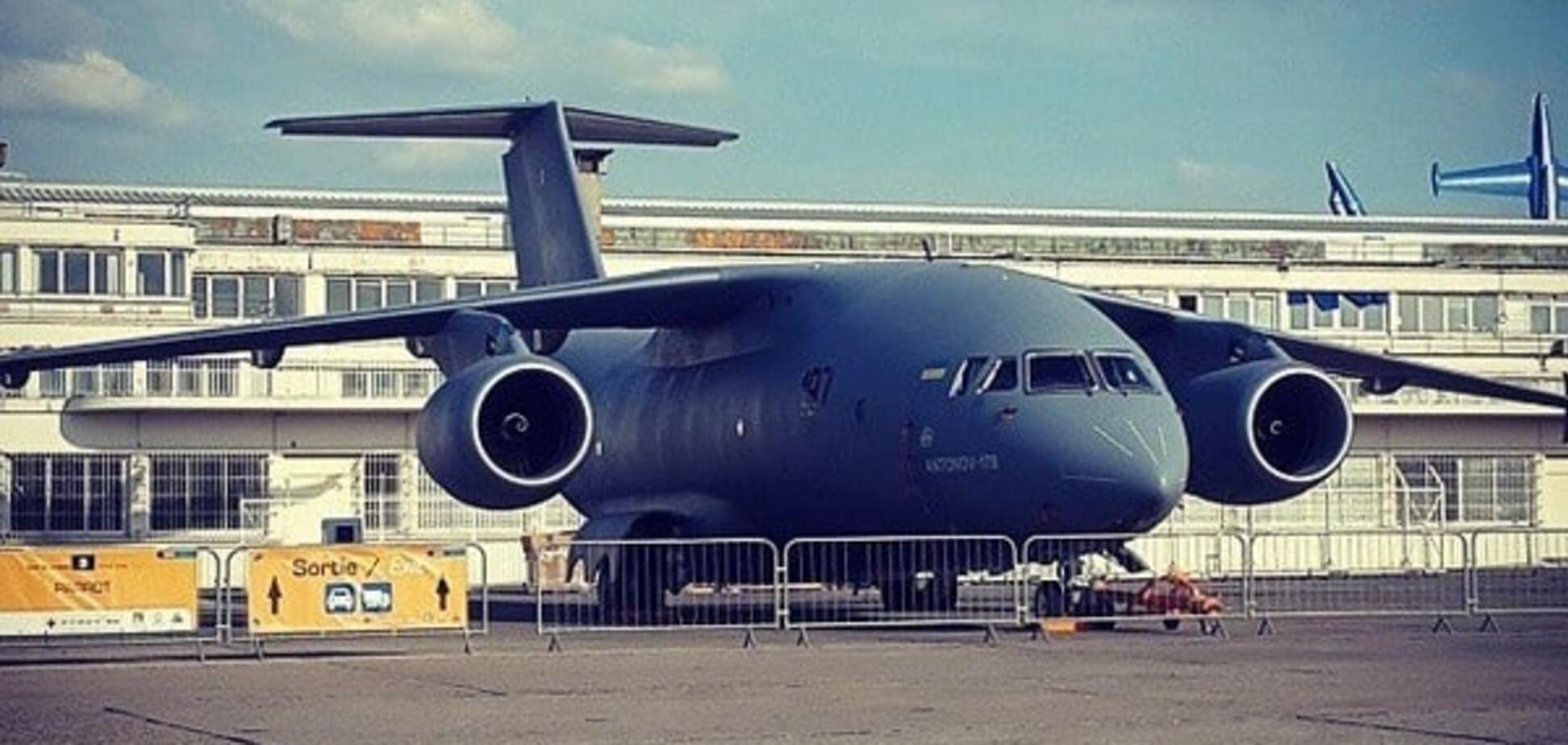 Пошли на взлет: завод 'Антонов' получил заказ на 60 самолетов