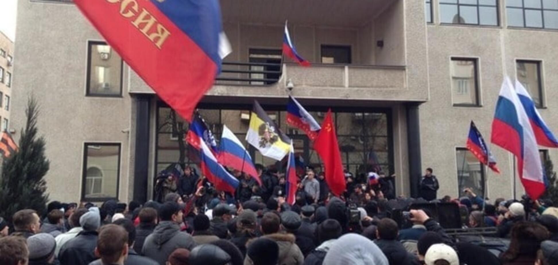 Сепаратизму на Донбасі ніколи не було, а війну організував Кремль - російський політик
