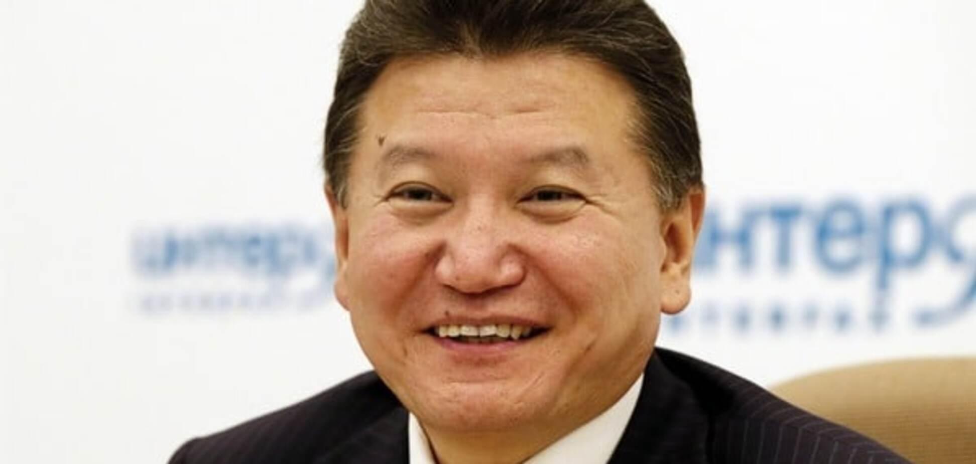 'Почав із Нікарагуа'. Російський чиновник розповів, як готується стати президентом ФІФА