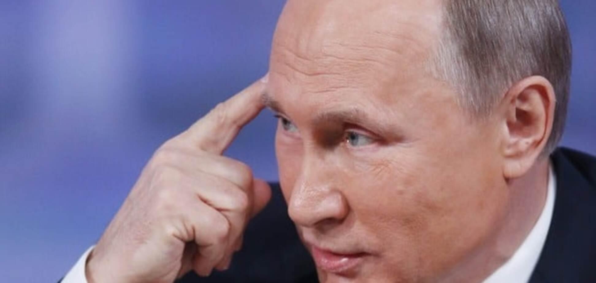 Путін не зробить Донбас частиною Росії, і на те є дві причини - Вишневський