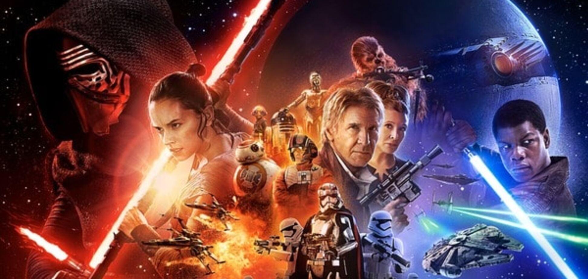 Читать после просмотра: ответы на главные тайны седьмого эпизода 'Звездных войн'