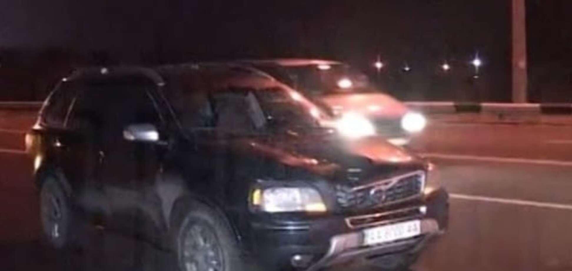 ДТП с авто Омельченко: как закрывают резонансные дела