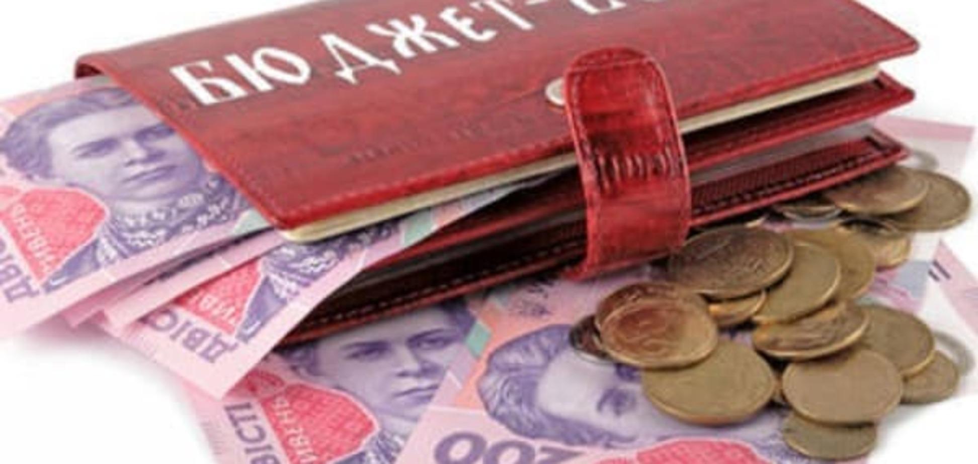 Кто первый: как принимали бюджет премьеры Украины