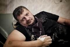 Лікарі залишили Мосійчука в реанімації: обширна виразка шлунка і кровотеча