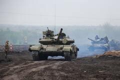На Луганщине обострения: террористы соревнуются за право занять место убитого Дремова