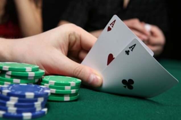 азартні ігри ipad