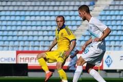 Футболист молодежной сборной Украины объявил о смене гражданства