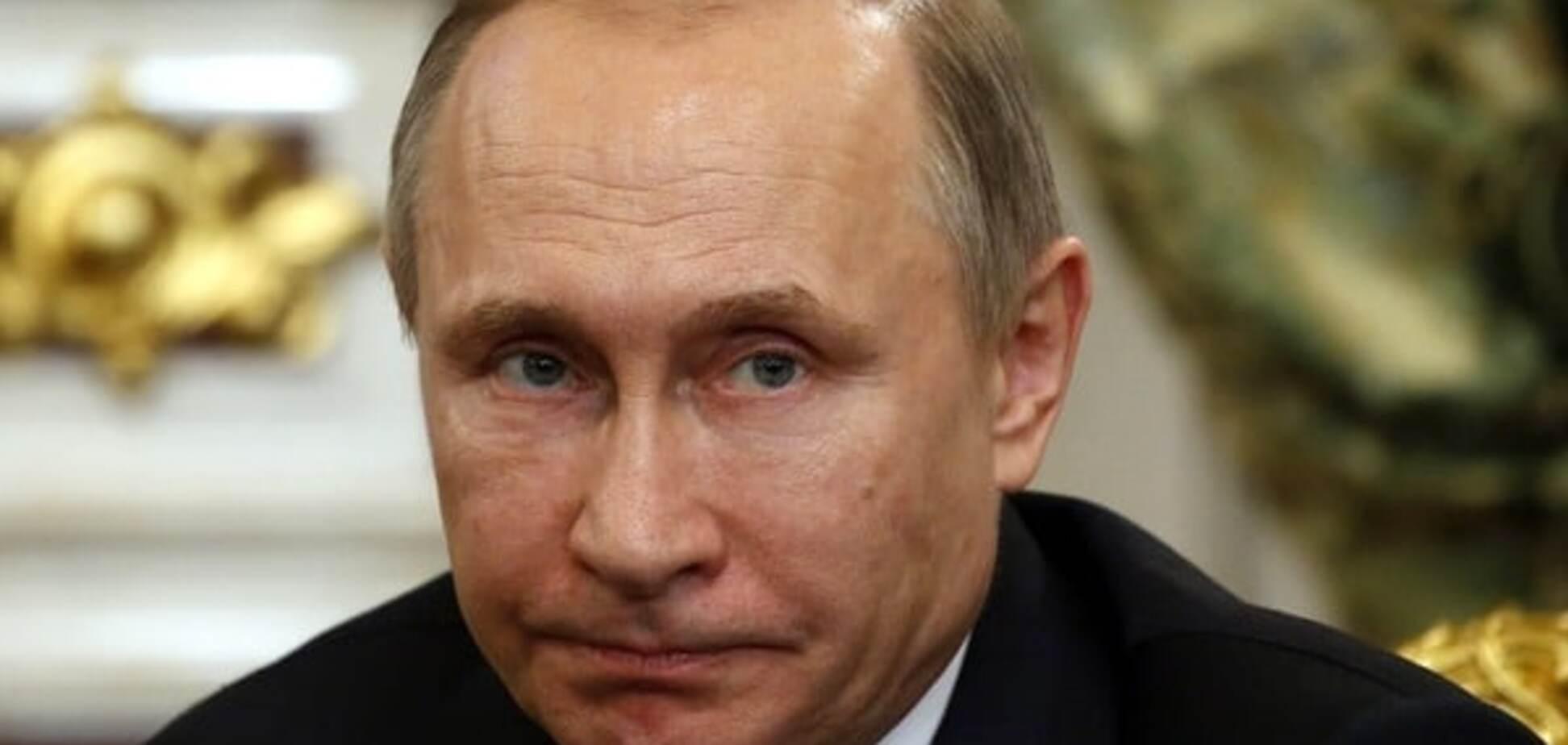 Сванідзе: Путін відчув наслідки Криму, Донбасу та Сирії