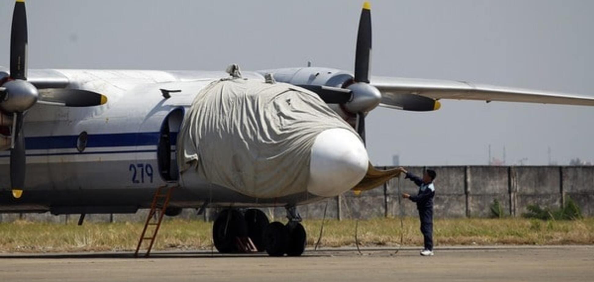 СБУ задержала террориста из банды, которая сбила Ан-26: видеофакт