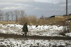 Террористы перебросили танки и артиллерию в Первомайск - Снегирев