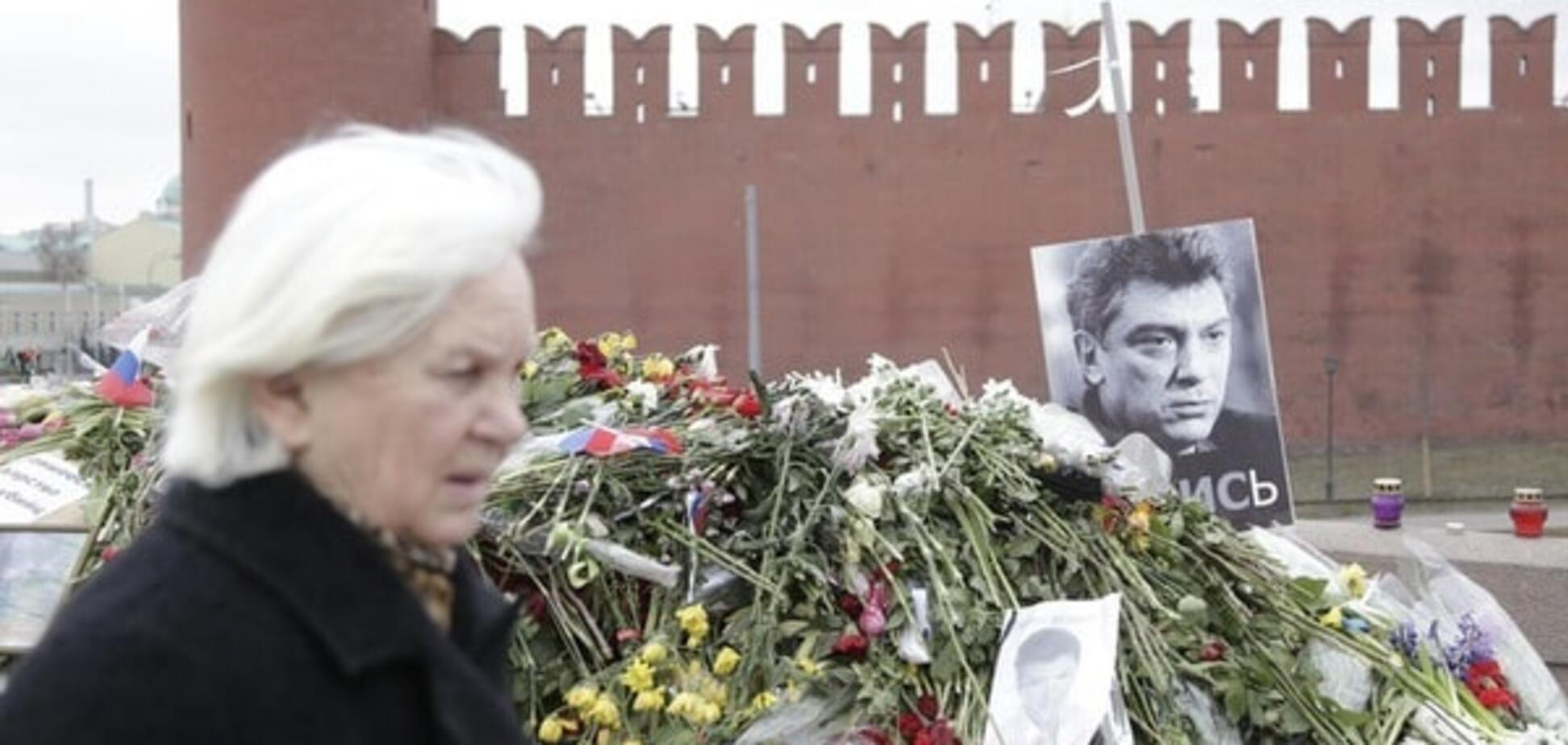 Веллер: в России все всё понимают об убийстве Немцова, но боятся