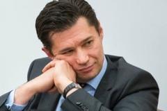 Український дипломат назвав Росію 'островом битих старперів'