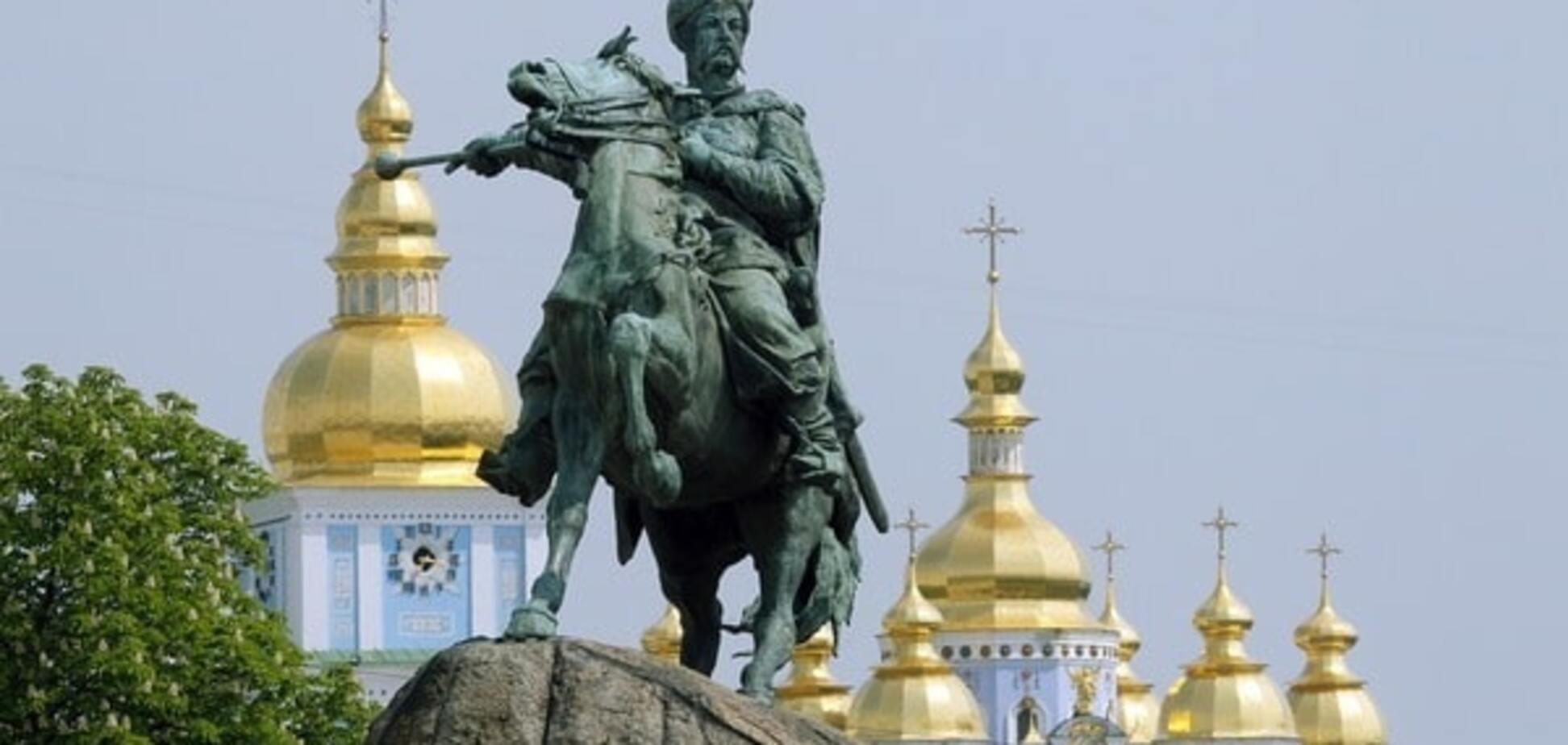 Київська розмова: як поживає українська мова в столиці України