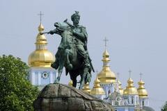 Киевский разговор: как поживает украинский язык в столице Украины