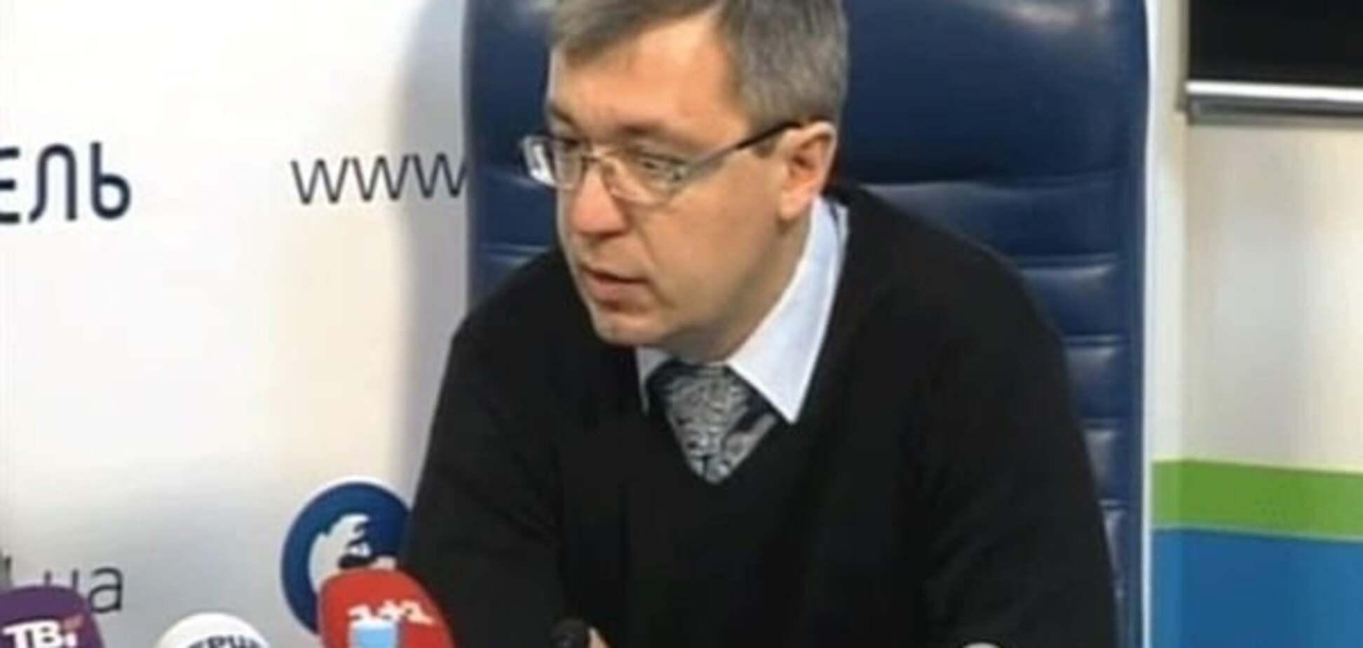 Наказание для 'непослушной' Украины: Сушко рассказал о тактике Кремля