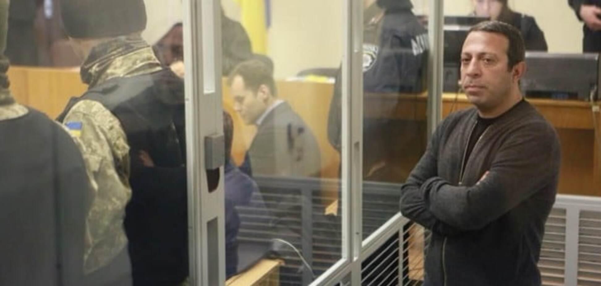Правозащитник рассказал, чего в Киеве хотят от Корбана