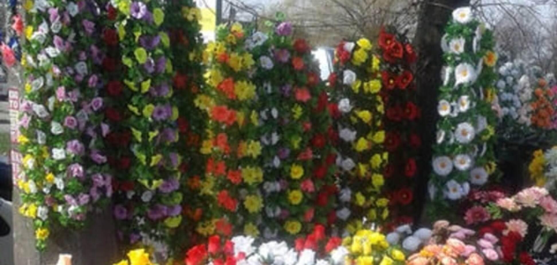 Погибшую под колесами машины Омельченко женщину похоронили