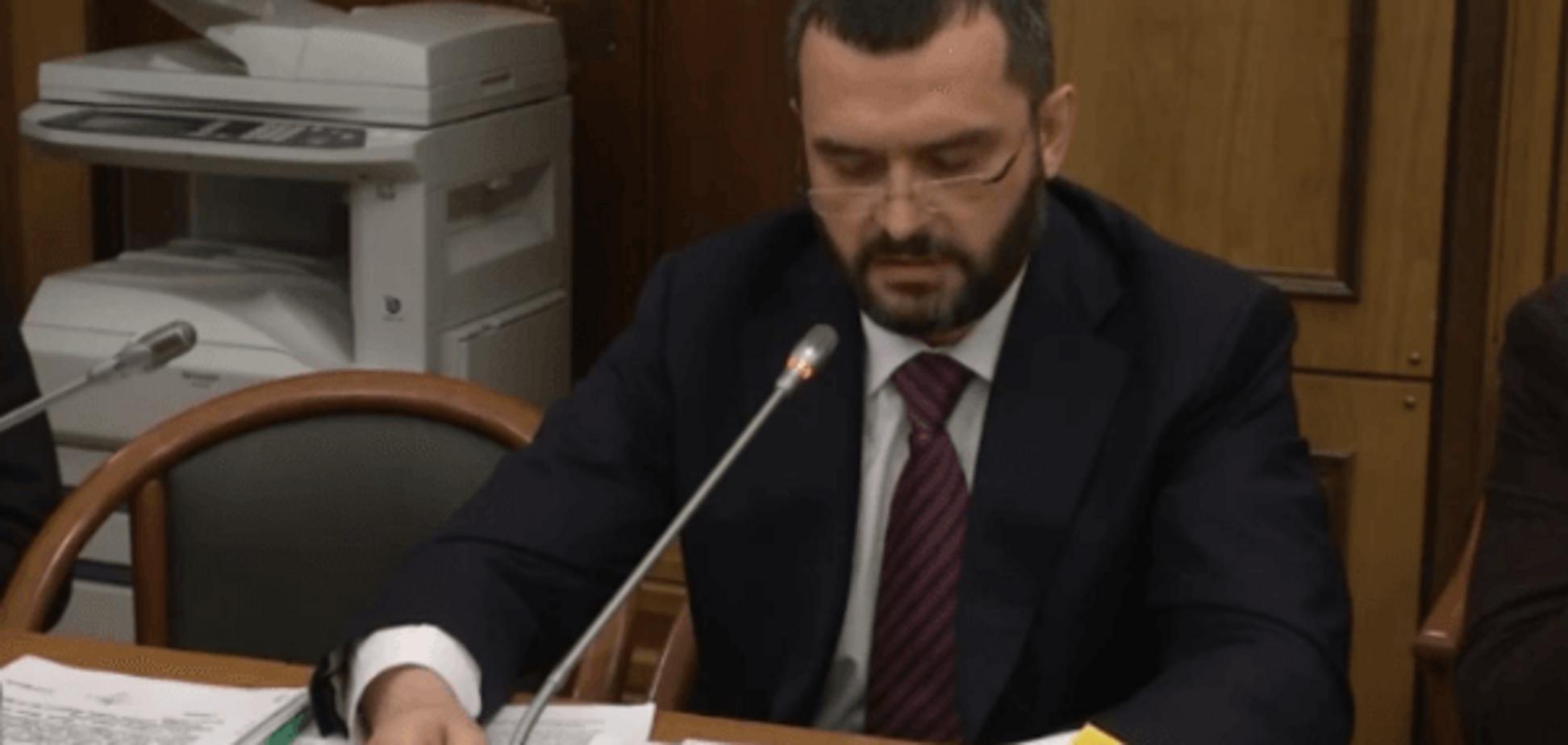Ярош - найголовніший: Захарченко-втікач заявив, що Україна діє спільно з ІДІЛ. Відеофакт