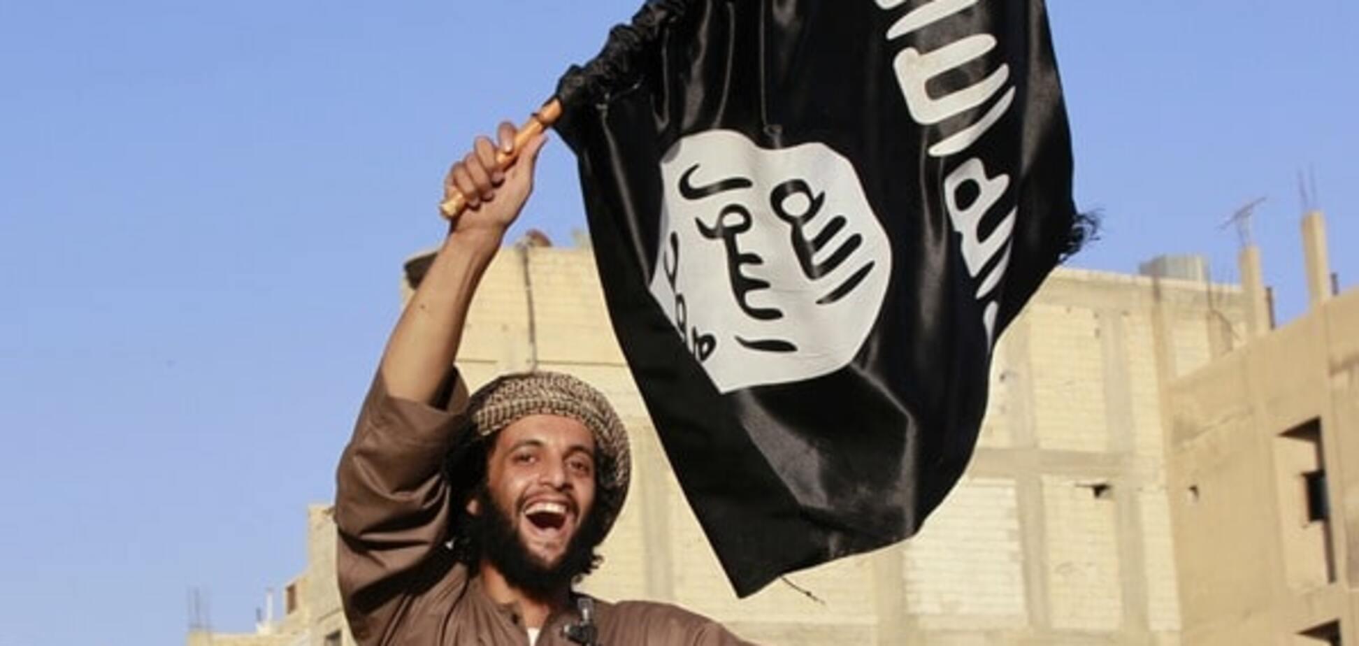 ИГИЛ в 2015 году: взгляд на год террора - NBC News