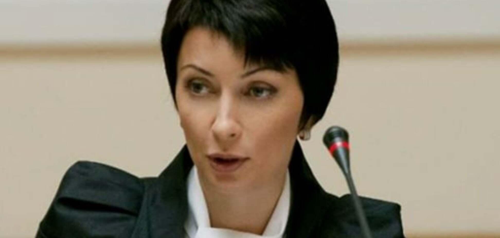 Лукаш отказалась забирать паспорта и покидать Украину - адвокат