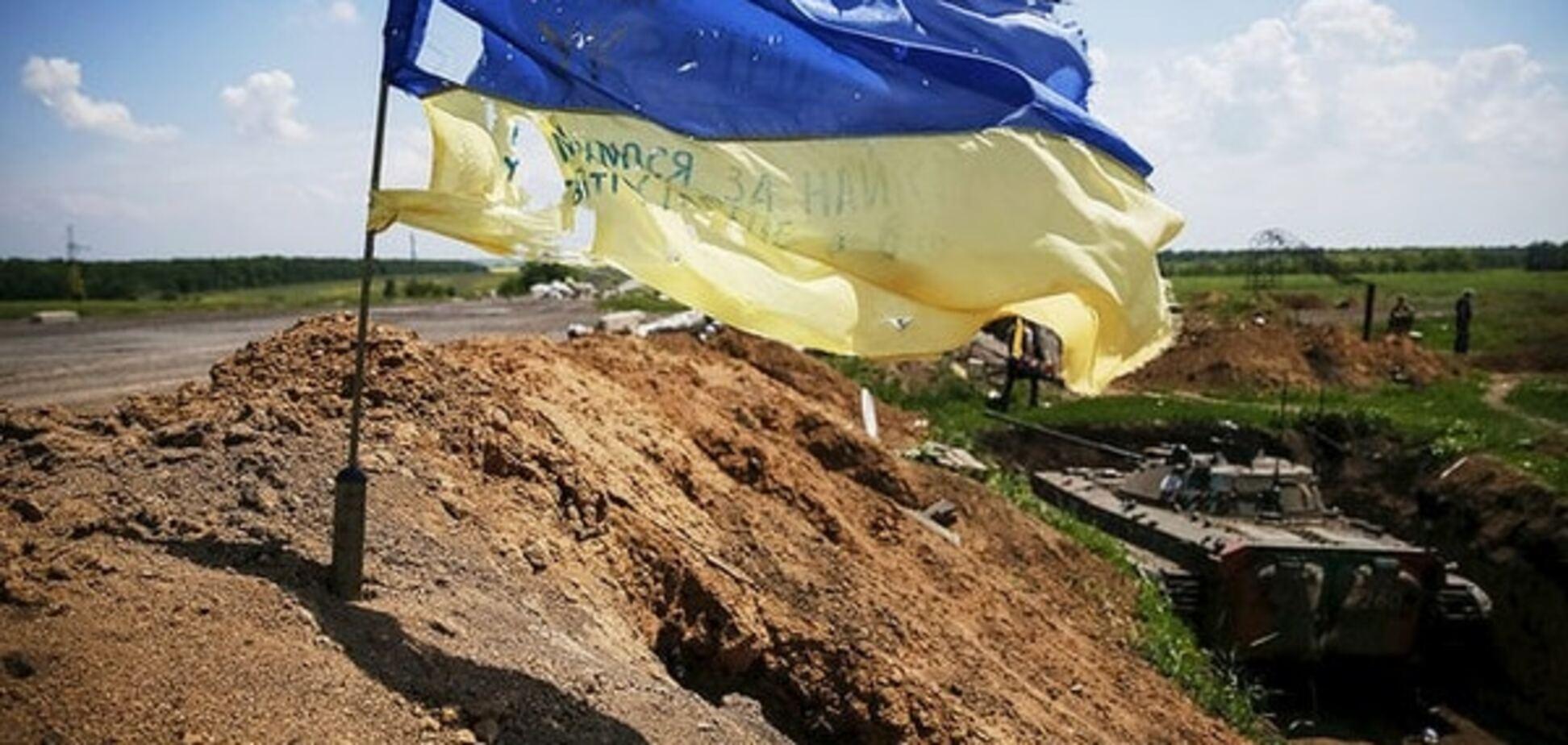 Установлены террористы, которые обстреляли украинский блокпост на Донбассе - Снегирев