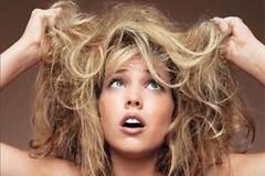 Три дня на красоту: как привести волосы в порядок до Нового года