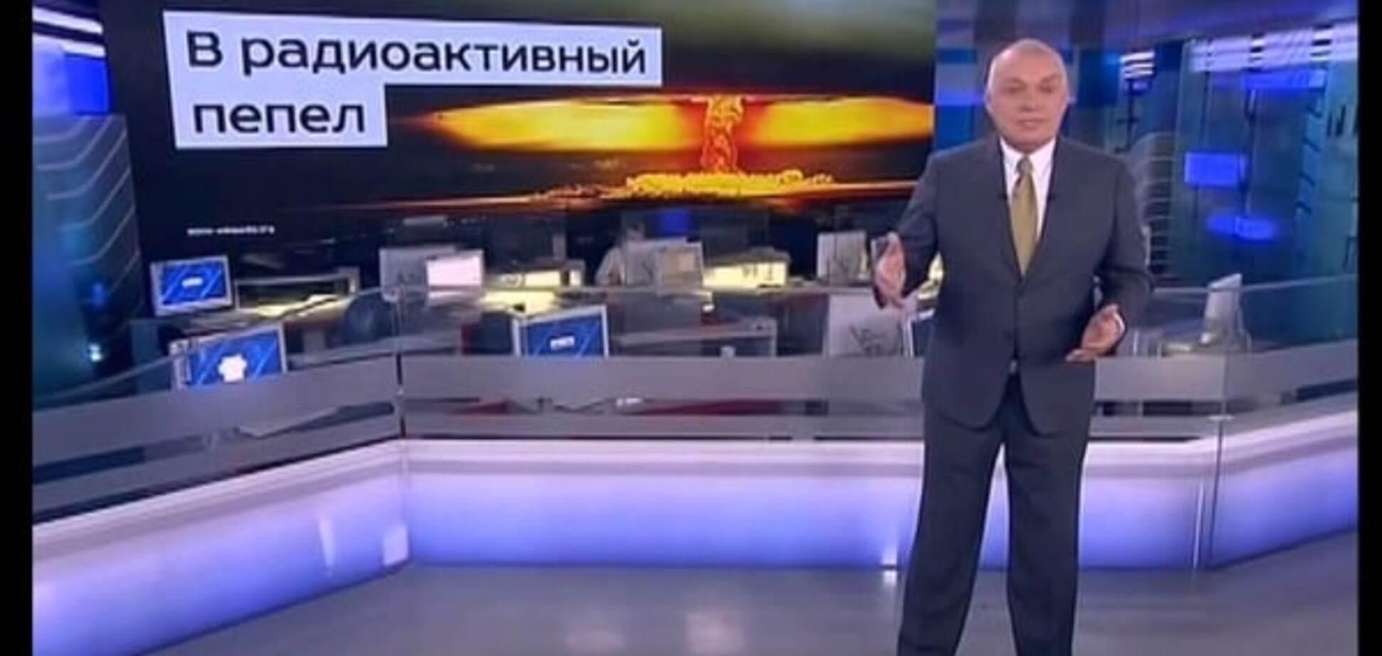 Російські 'ура-патріоти' сприймають ядерну війну як неминучість - блогер