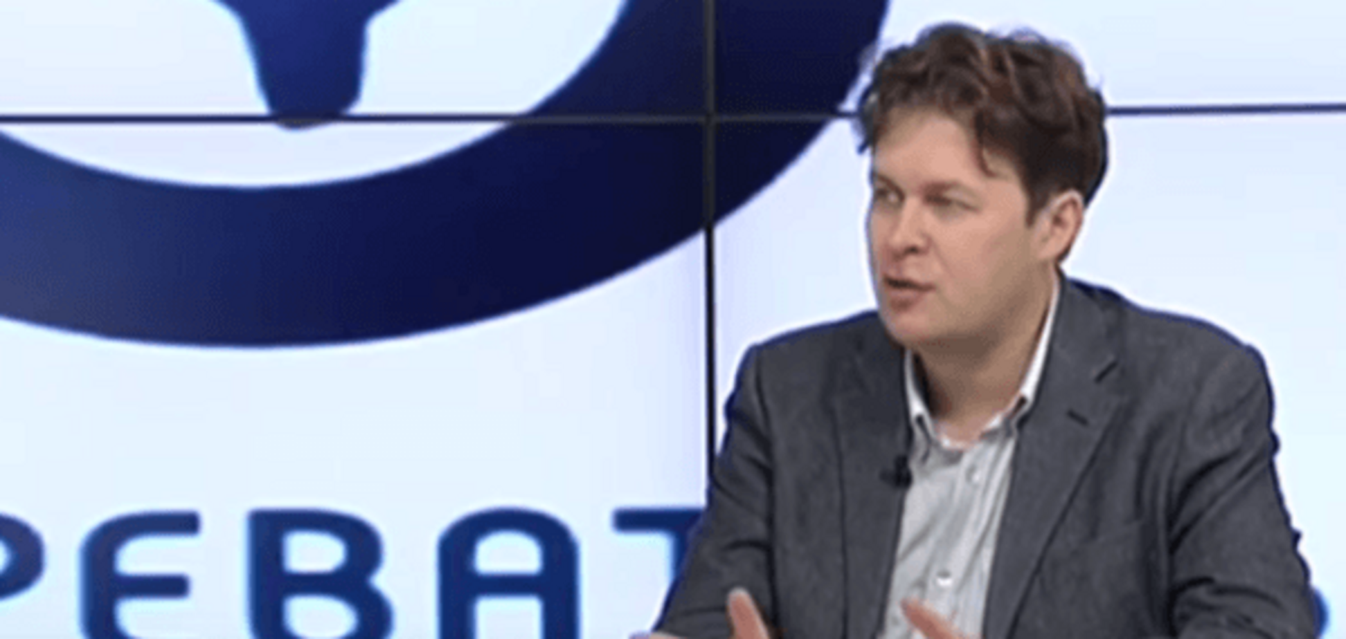 Не Евромайдан: Магда назвал причину оккупации Крыма