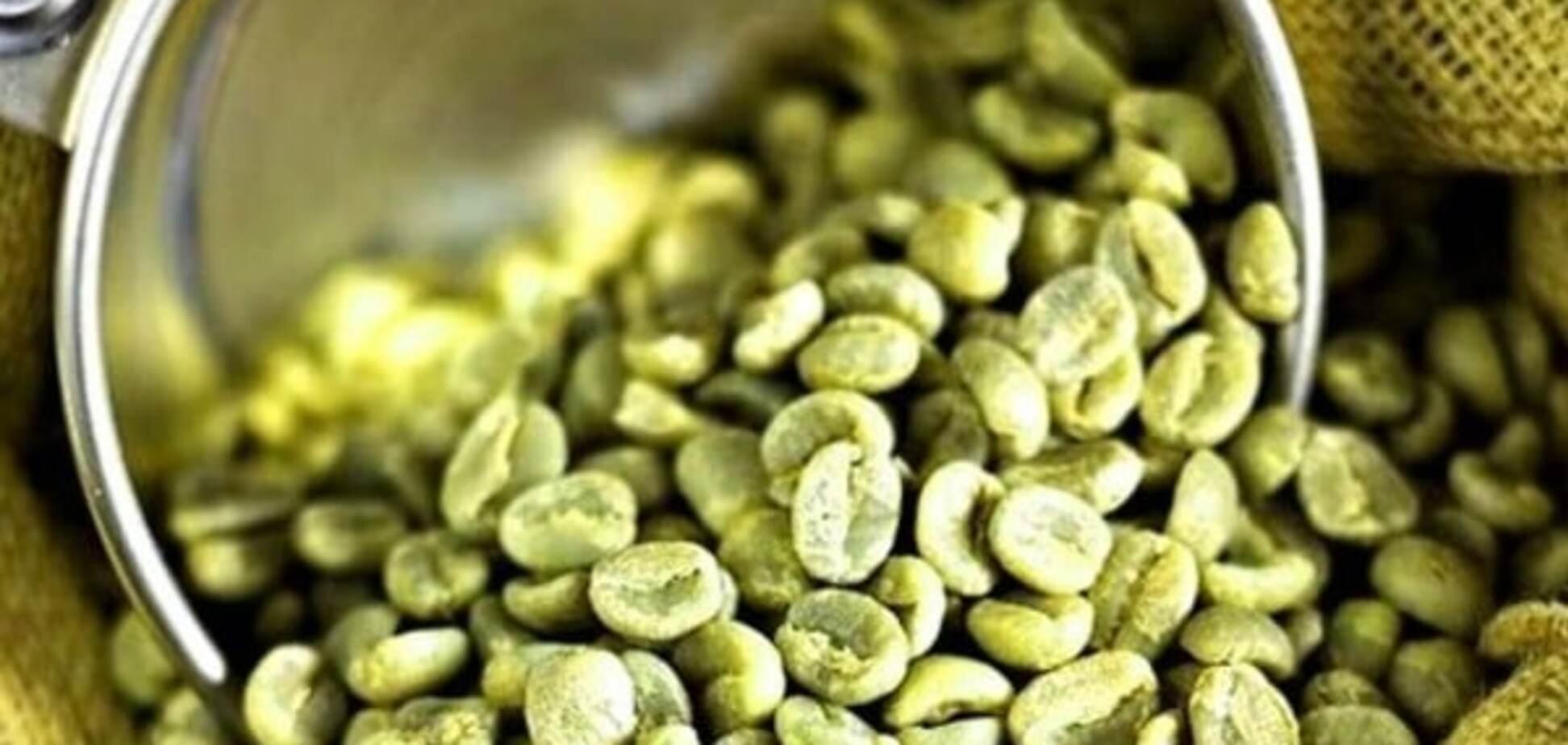 Зеленый кофе: 5 полезных свойств чудо-напитка