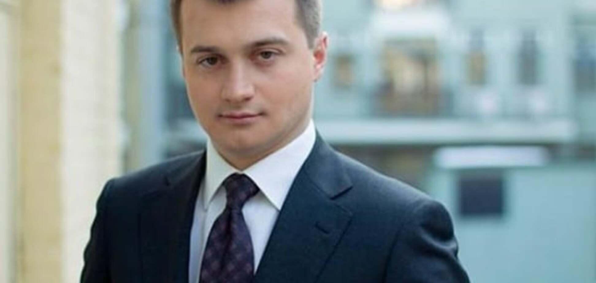 Скромненько: Березенко заявил, что хотел бы получать зарплату €200 тыс. в год