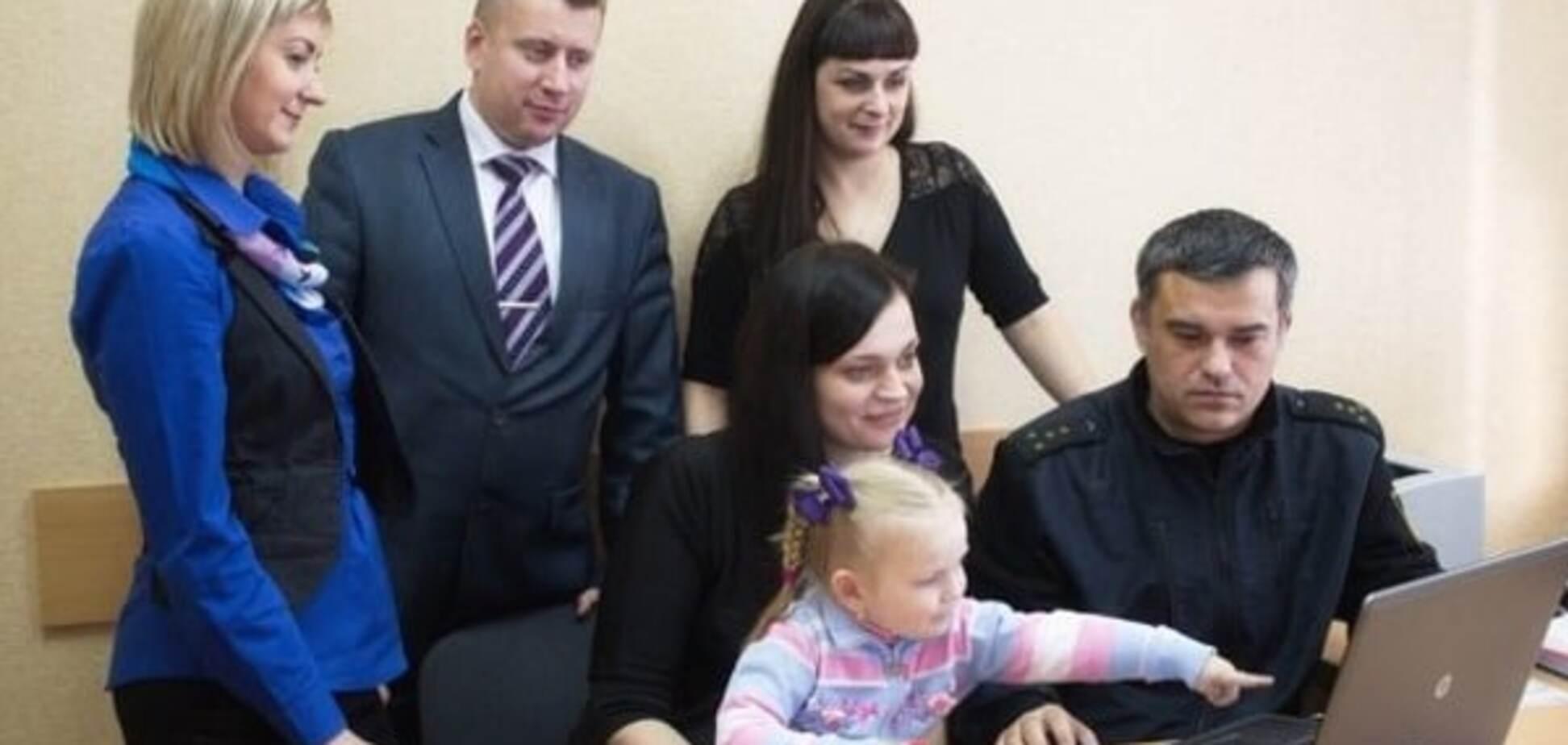 У Білорусі криміналісти склали фоторобот Діда Мороза