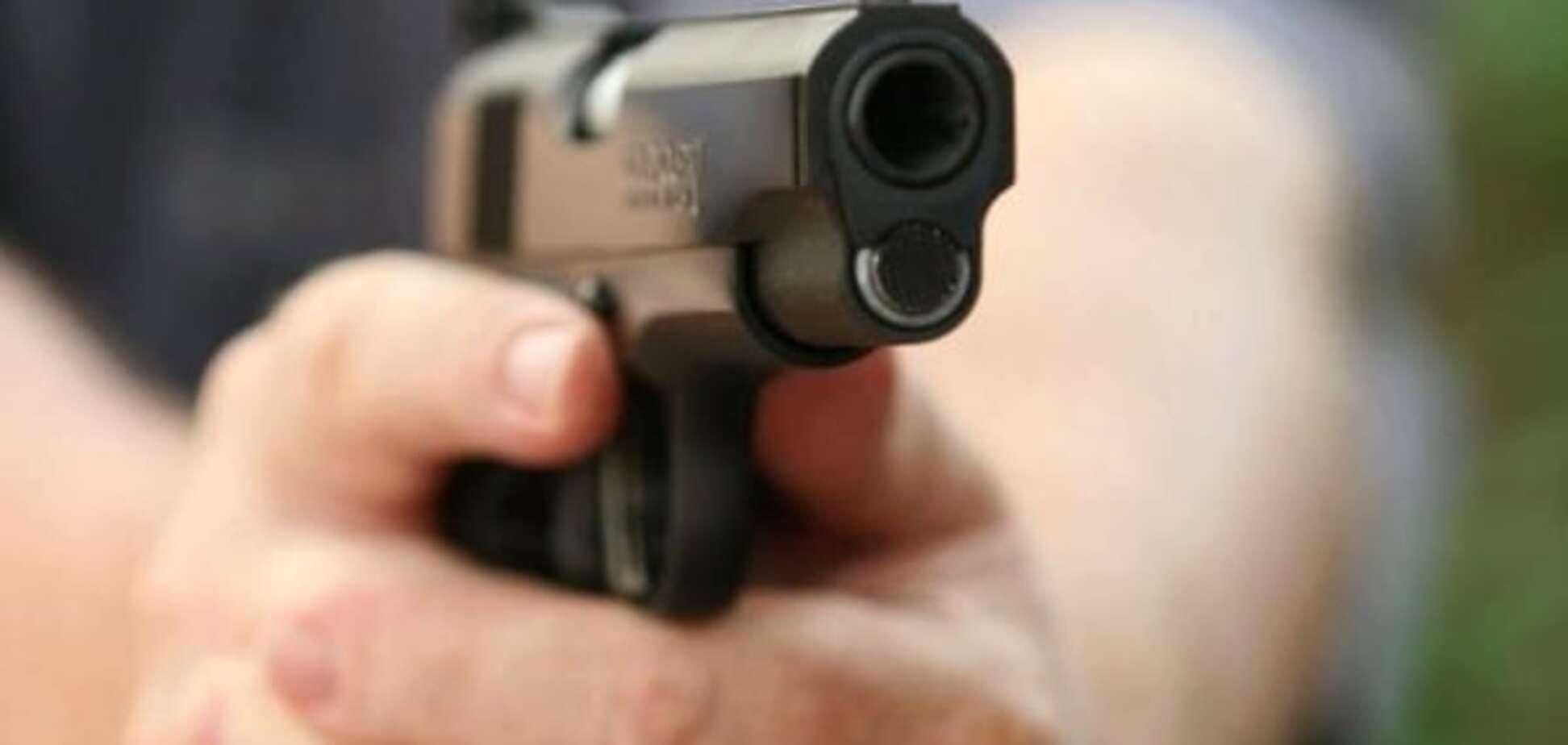 Застрелений у Києві чоловік був співмешканцем судді Цокол - джерело
