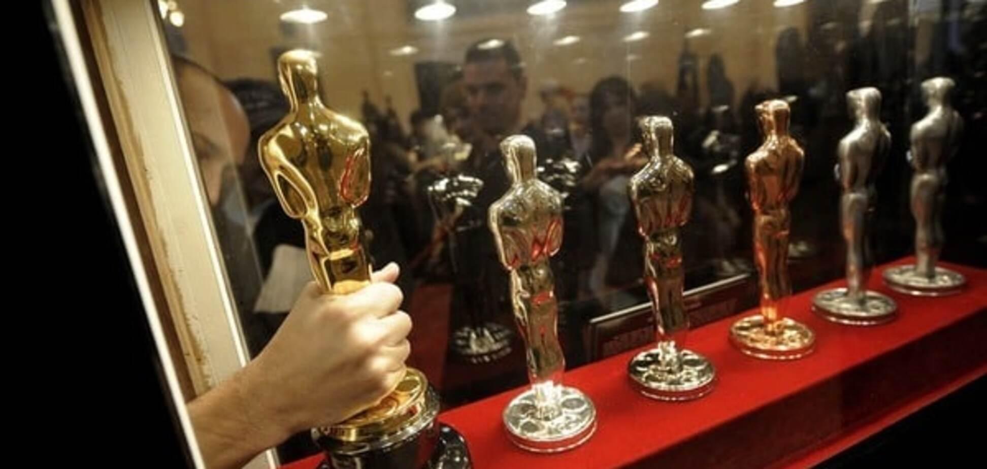 Итоги 2015 года: кому из политиков стоит вручить 'Оскар'?