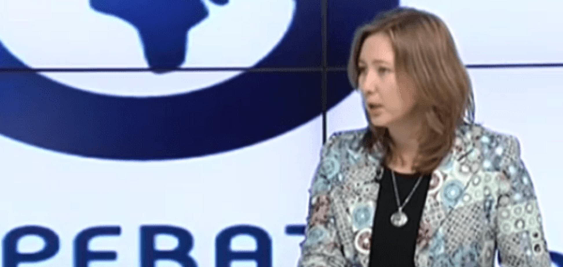 Правозащитница рассказала, как в Крыму борются с инакомыслием