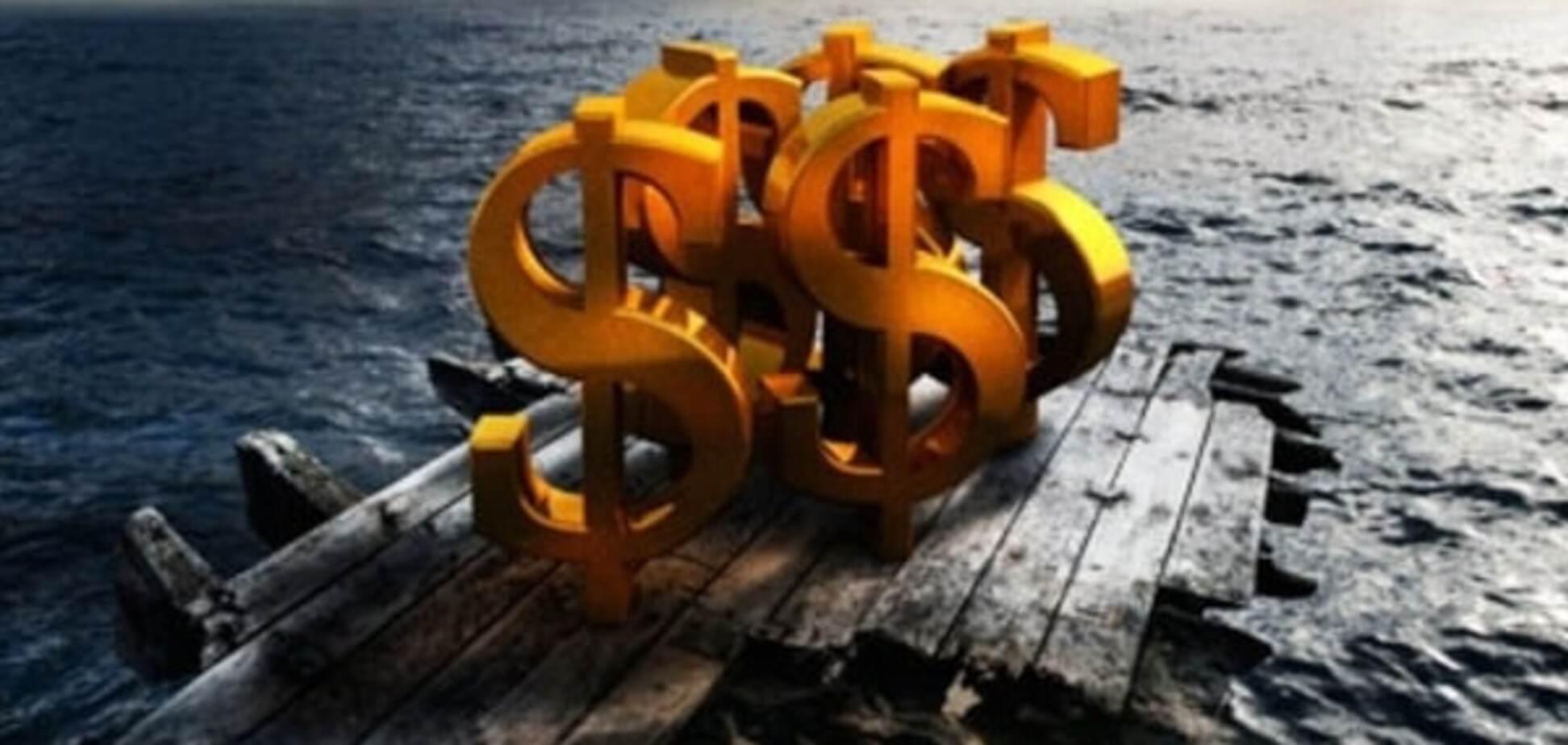 Эксперт о выводе в офшоры $40 млн: это деньги не Котвицкого