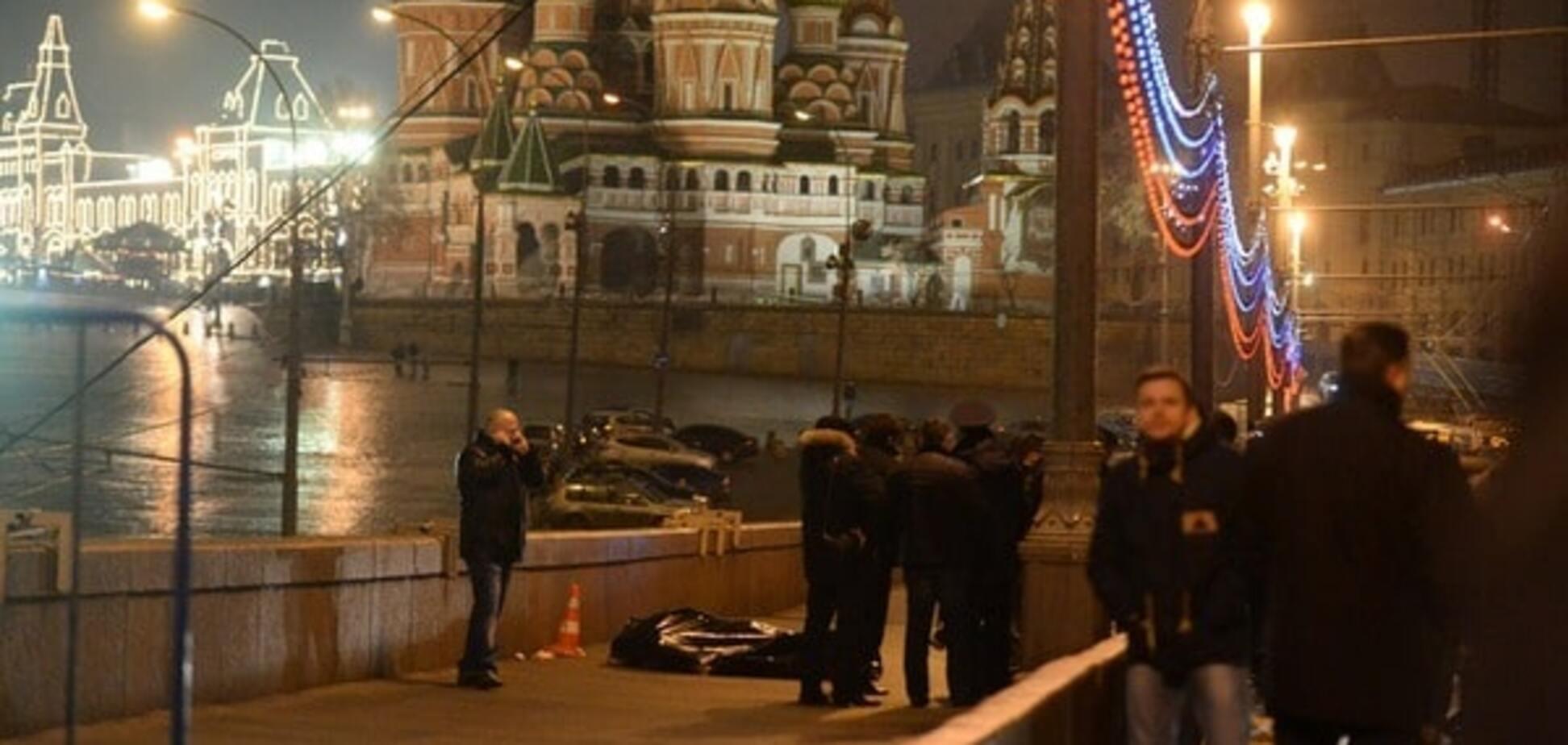 Слідком Росії назвав замовника вбивства Нємцова