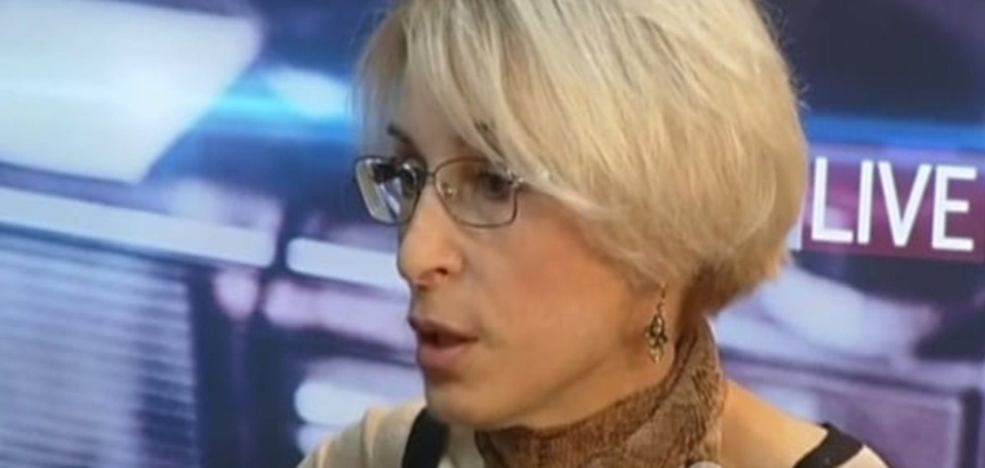 Ехала к Авакову: скандальная соратница Саакашвили угодила в ДТП