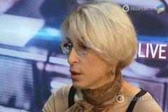 Їхала до Авакова: скандальна соратниця Саакашвілі потрапила в ДТП