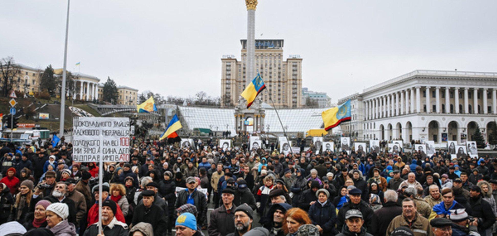 Бутусов розповів, хто вирішить проблеми українського народу