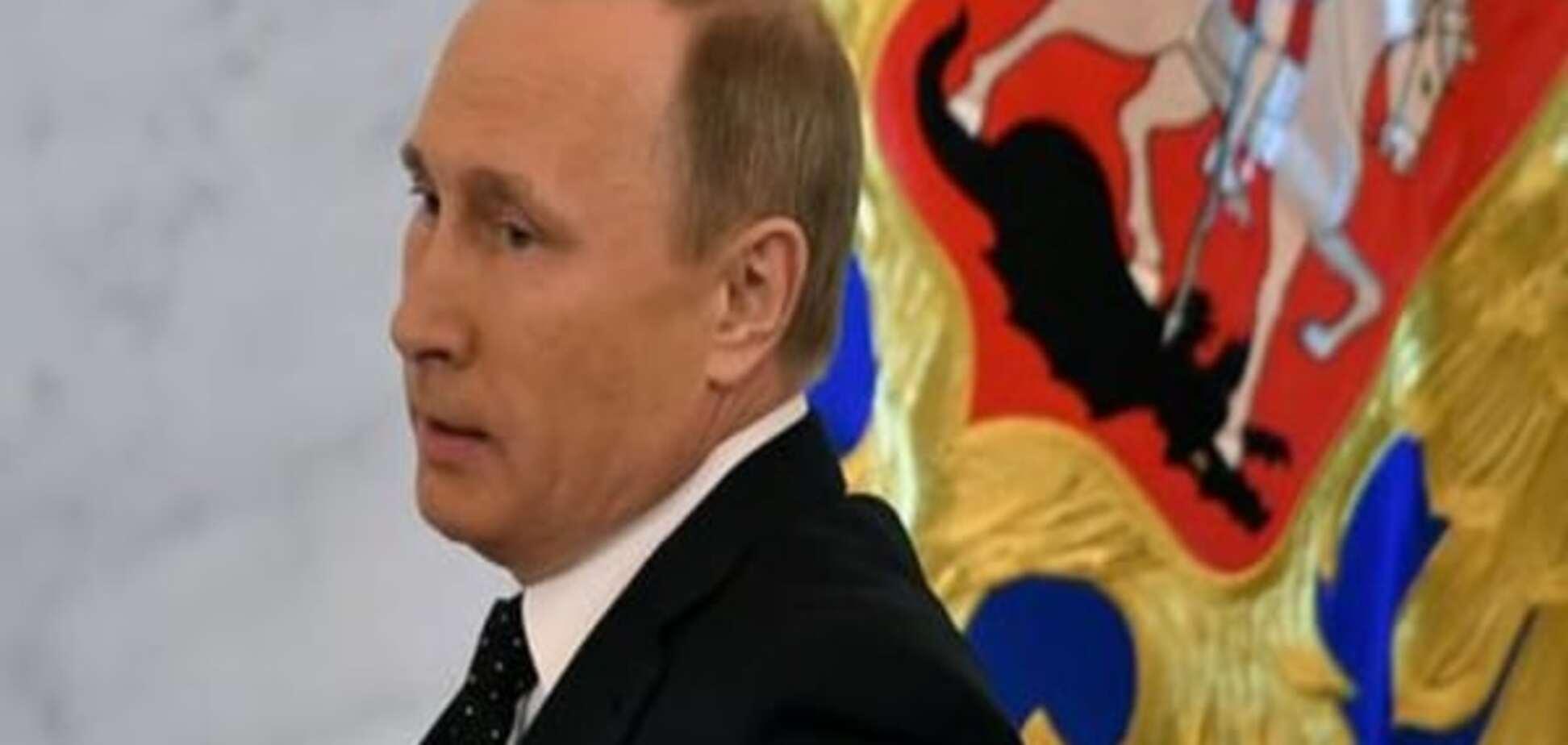 Коментар: Путін знайшов новий образ ворога